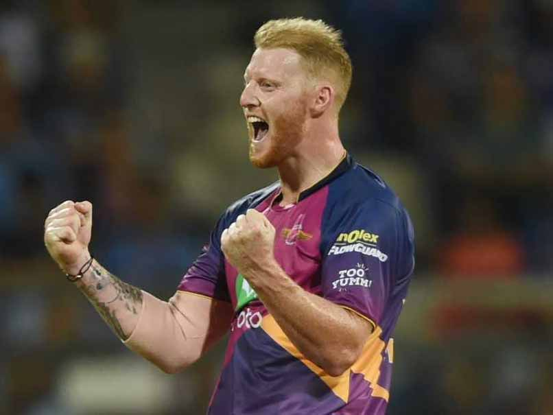 IPL Auction 2018, All-Round Stars: Ben Stokes, Who Set The IPL 10 On Fire