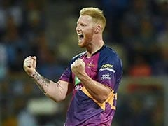 IPL Auction 2018: Ben Stokes Remains Most Expensive Buy, Bumper Deal For Jaydev Unadkat