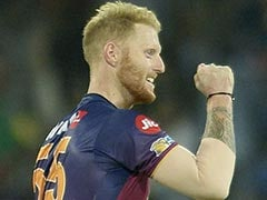 IPL 2018 Player Auction: Stokes Sold to Rajasthan For Rs 12.50 Crore, Kolkata Get Starc For Rs 9.40 Crore