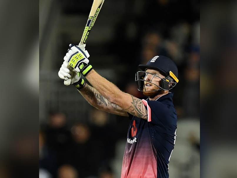 Ben Stokes Available For England Despite