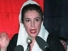 Wanted Pak Terrorist Denies Role In Benazir Bhutto's Assasination: Report