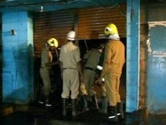 5 Sleeping Workers Killed As Fire Breaks Out At Bengaluru Bar