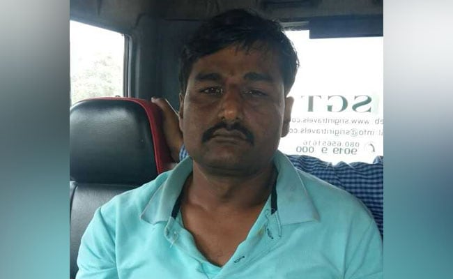 In Movie-Like Chase, Police Catch Chain Snatcher In Bengaluru