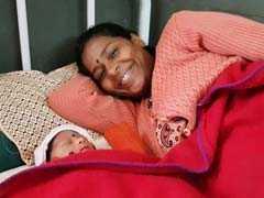 बेंगलुरु : नये साल के मौके पर जन्मी पहली बच्ची को मेयर ने दी 5 लाख रुपये की सौगात