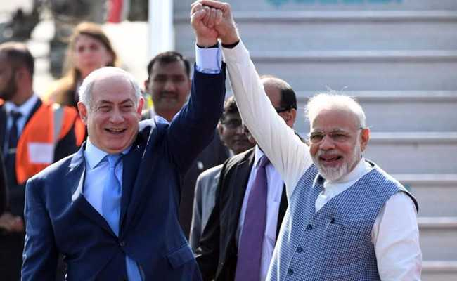 Benjamin Netanyahu Pushes For Free Trade Deal With India: Report