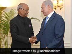 Need Strong Global Response To Defeat Terrorism: President Ram Nath Kovind