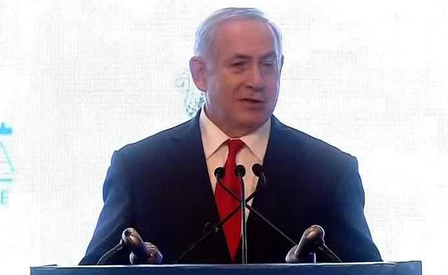 'You Make Alliance With Strong' Says Benjamin Netanyahu On Ties With India: 10 Points
