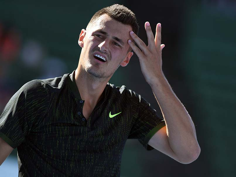 Bernard Tomic Has