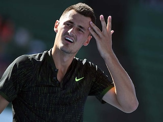 Bernard Tomic Has Huge Wake-Up Call, Wants To Return To Tennis