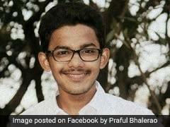 Praful Bhalerao, Popular For His Role In Marathi TV Serial 'Kunku' Dies