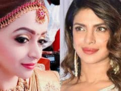 Viral: Priyanka Chopra Sends Wedding Wishes To South Actress Bhavana