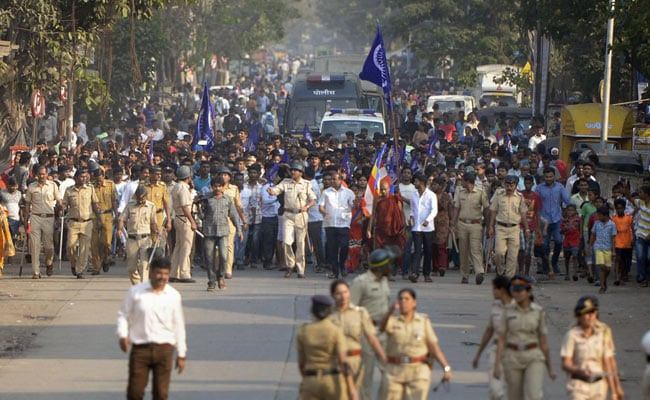 Bhima Koregaon Anniversary: Bhim Army Chief To Address Rally In Pune