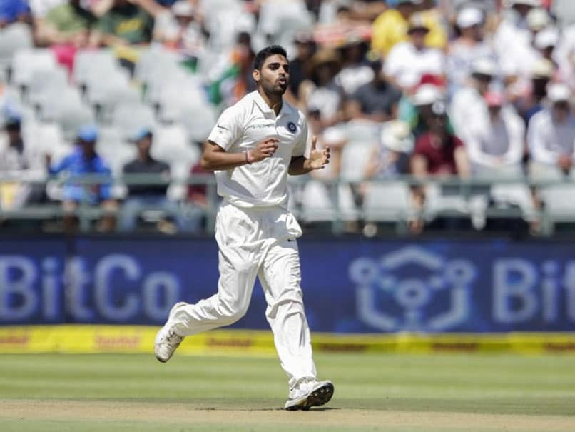 Bhuvneshwar Kumar Achieves Career-Best Rank; Virat Kohli, Cheteshwar Pujara Drop