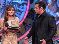 <i>Bigg Boss 11</i>: Winner Shilpa Shinde Was Also Most Tweeted About Contestant