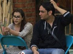 <i>Bigg Boss 11</i>: Vikas Gupta Vs Shilpa Shinde - Evicted Hiten Tejwani Picks Possible Winner
