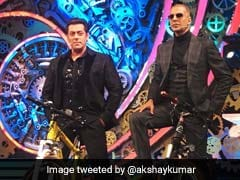 <I>Bigg Boss 11</i>, January 14: <I>PadMan</i> Akshay Kumar And Who Else To Expect On The Grand Finale
