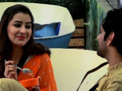 <I>Bigg Boss 11</i> Winner Shilpa Shinde Says 'Was Never Mean, Will Work With Vikas Gupta Again'