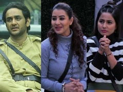 <i>Bigg Boss 11</i> Finale: In Hina Khan vs Shilpa Shinde vs Vikas Gupta, Celebs Choose Sides