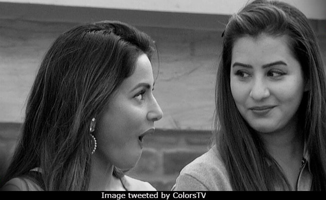 Bigg Boss 11, January 1, Written Update: Here's Why Hina Khan, Shilpa Shinde Are Not Happy With The Nominations