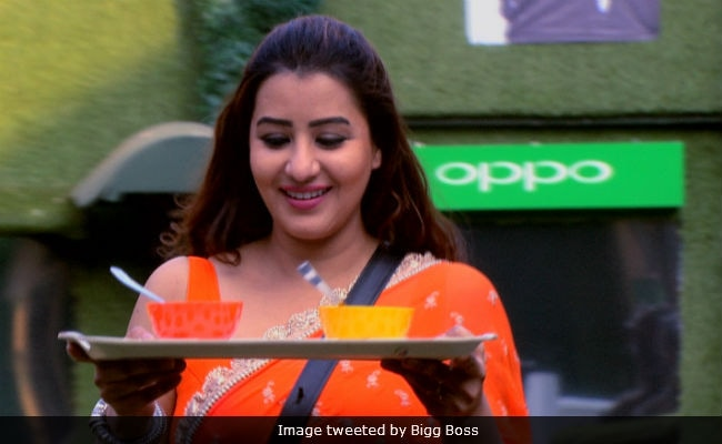 Bigg Boss 11, January 11: Shilpa Shinde Becomes Bhabhiji For Vikas Gupta Once Again