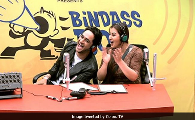 Bigg Boss 11: Vikas Gupta On Alleged Criminal Case Against Shilpa Shinde
