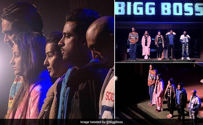 Bigg Boss 11: आकाश ददलानी हो सकते हैं घर से बाहर, शिल्पा शिंदे और हिना के बीच होगी बहस