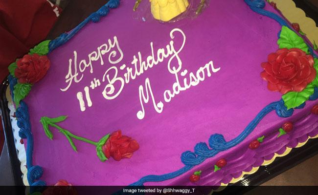 किसी अजनबी ने भरा बेटी के बर्थडे केक का बिल, मां ने जानी सच्चाई तो हो गई हैरान