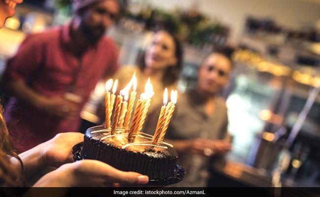 5 Little Ways To Surprise Your Boyfriend On His Birthday
