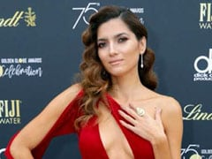 Blanca Blanco's Red Globes Dress Was Problematic; So Was Slut-Shaming Her