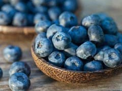 Heart Health: Blueberries May Help In Preventing Cardiovascular Issues; Says Study