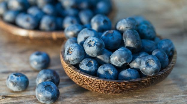 You Can Slow Down Ageing With This Antioxidant-Rich Diet