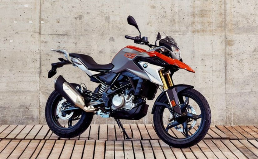 Pre Bookings For Bmw G 310 R Bmw G 310 Gs Announced Ndtv