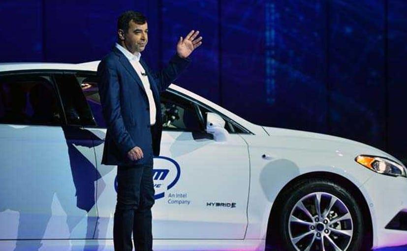CES 2018: BMW, Nissan, Volkswagen, Ferrari To Use Intel's Autonomous Driving Technology