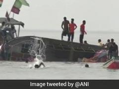 तंजानिया में नाव डूबने से 131 लोगों की मौत, प्रबंधन से जुड़े लोगों की गिरफ्तारी के आदेश