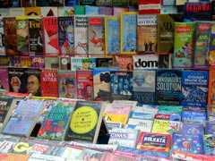 International Kolkata Book Fair 2018: Date, Venue And Highlights