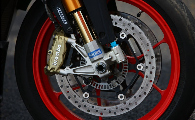 Brembo has issued a recall to check for potential brake failure in some high performance motorcycles