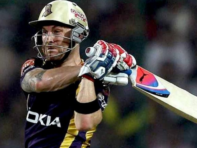 Indian Premier League, Knocks To Remember: Brendon McCullum, 158 Not Out Vs RCB