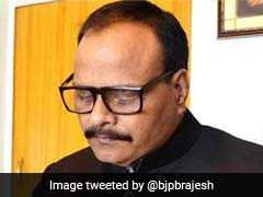Not All Cases Against Politicians Will Be Withdrawn, Says Uttar Pradesh Law Minister