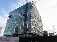 $1 Billion Embassy, Which Donald Trump Mocked, Opens In London