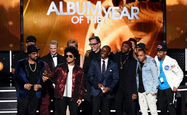 Grammys 2018: Full List Of Winners