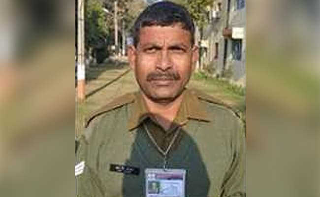 On His Birthday, BSF Jawan Dies In Pak Firing, India Strongly Retaliates