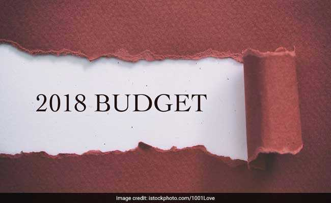 Budget 2018: Focus On Agriculture, Rural Sector; Income Tax Rates Unchanged