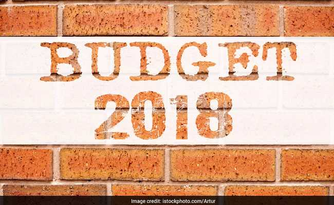 Budget 2018: India Inc Puts Forth Expectations