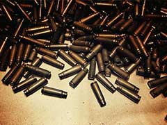 14 Cartridges Of Foreign Make Found In Kerala, Anti-Terror Squad To Probe