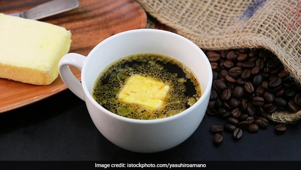 Butter Coffee: People Swear By This Bizarre 'Trendy' Recipe For Weight Loss!