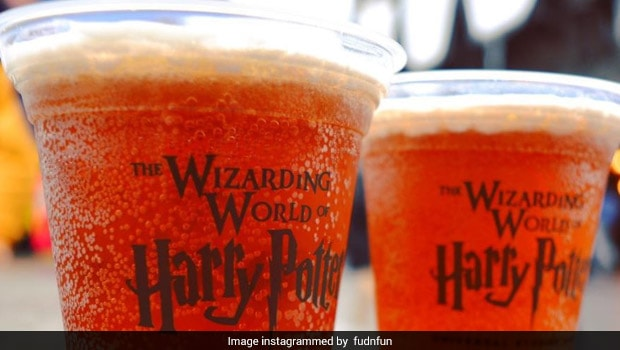 Bring Out Your Inner Wizard And Know All About Butterbeer