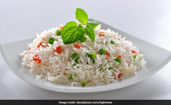 Did You Know How Many Calories Rice Has?