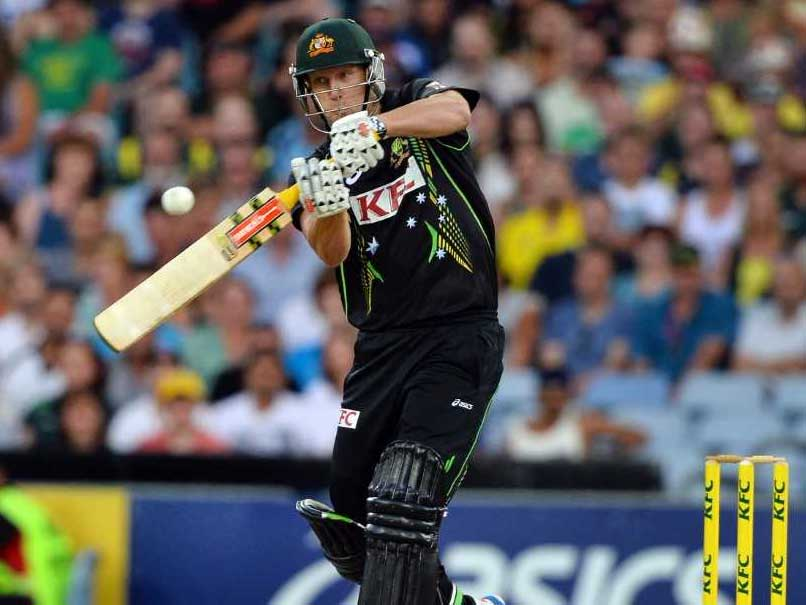 Cameron White Replaces Chris Lynn In Australia's ODI Squad