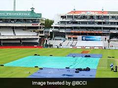 IND vs SA: केपटाउन टेस्ट के तीसरे दिन का खेल बारिश की भेंट चढ़ा