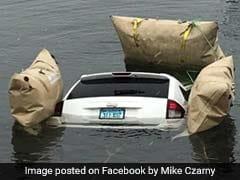 मोबाइल के MAP ने दिया धोखा, कहा- सीधे चलो और कुदा दिया नदी में